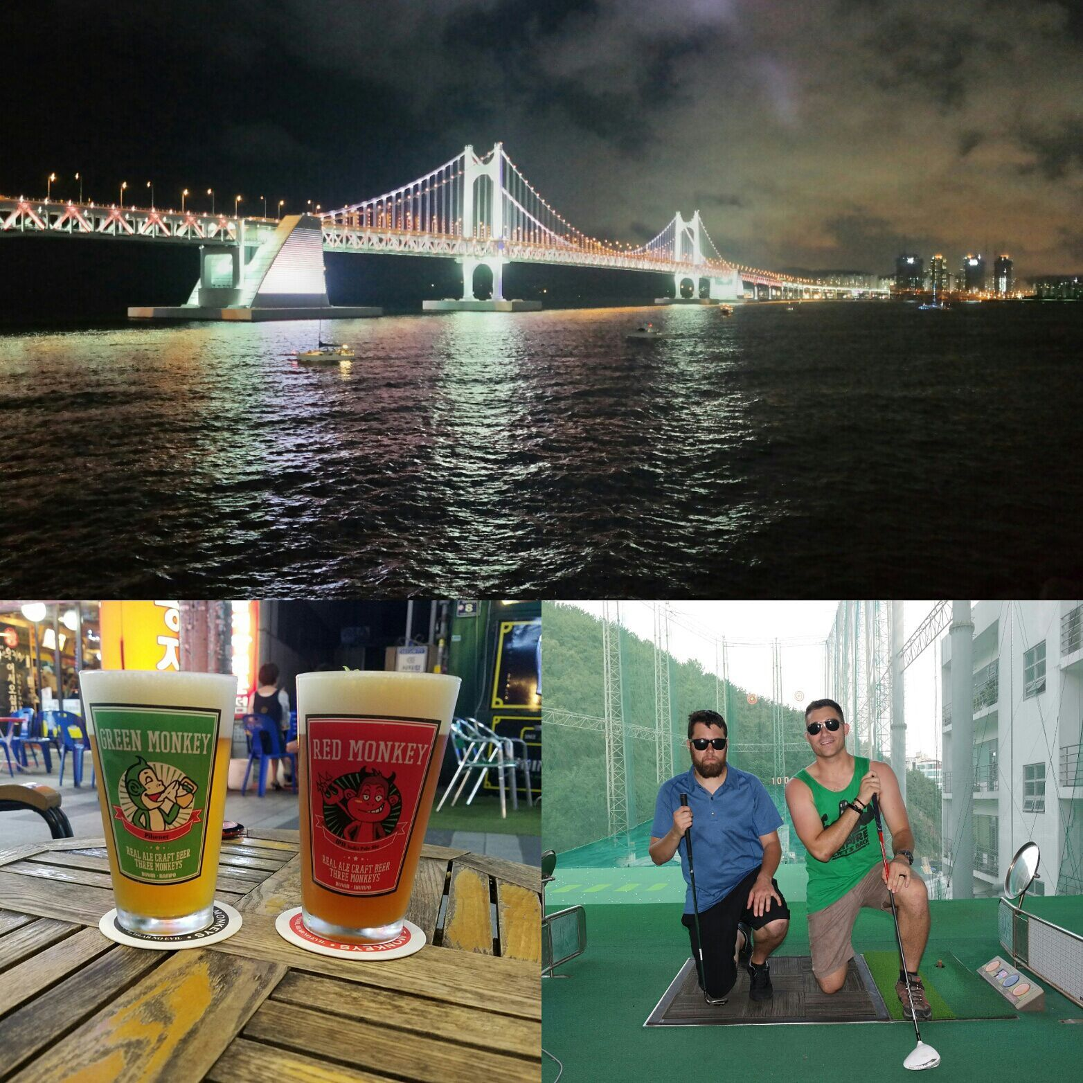 Busan to Seoul. Day 5.